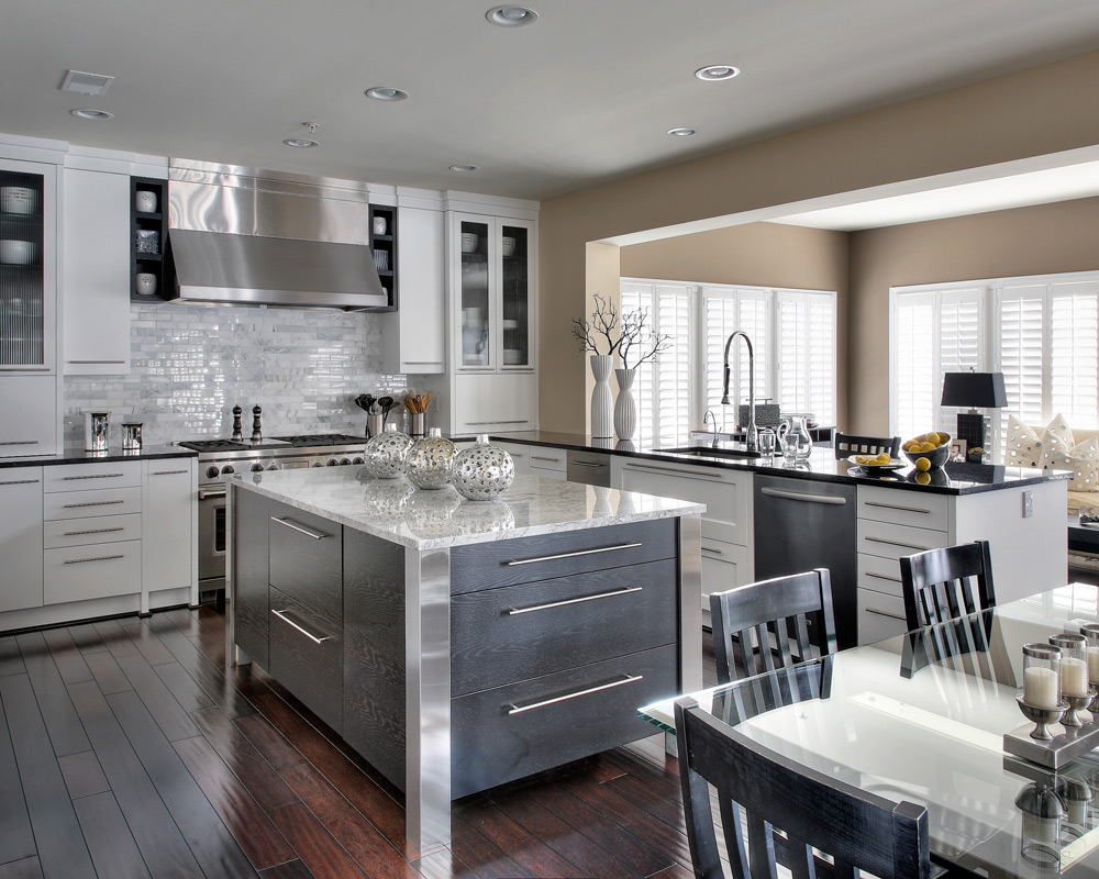 Kitchen Remodeling Contractor in Glendale CA
