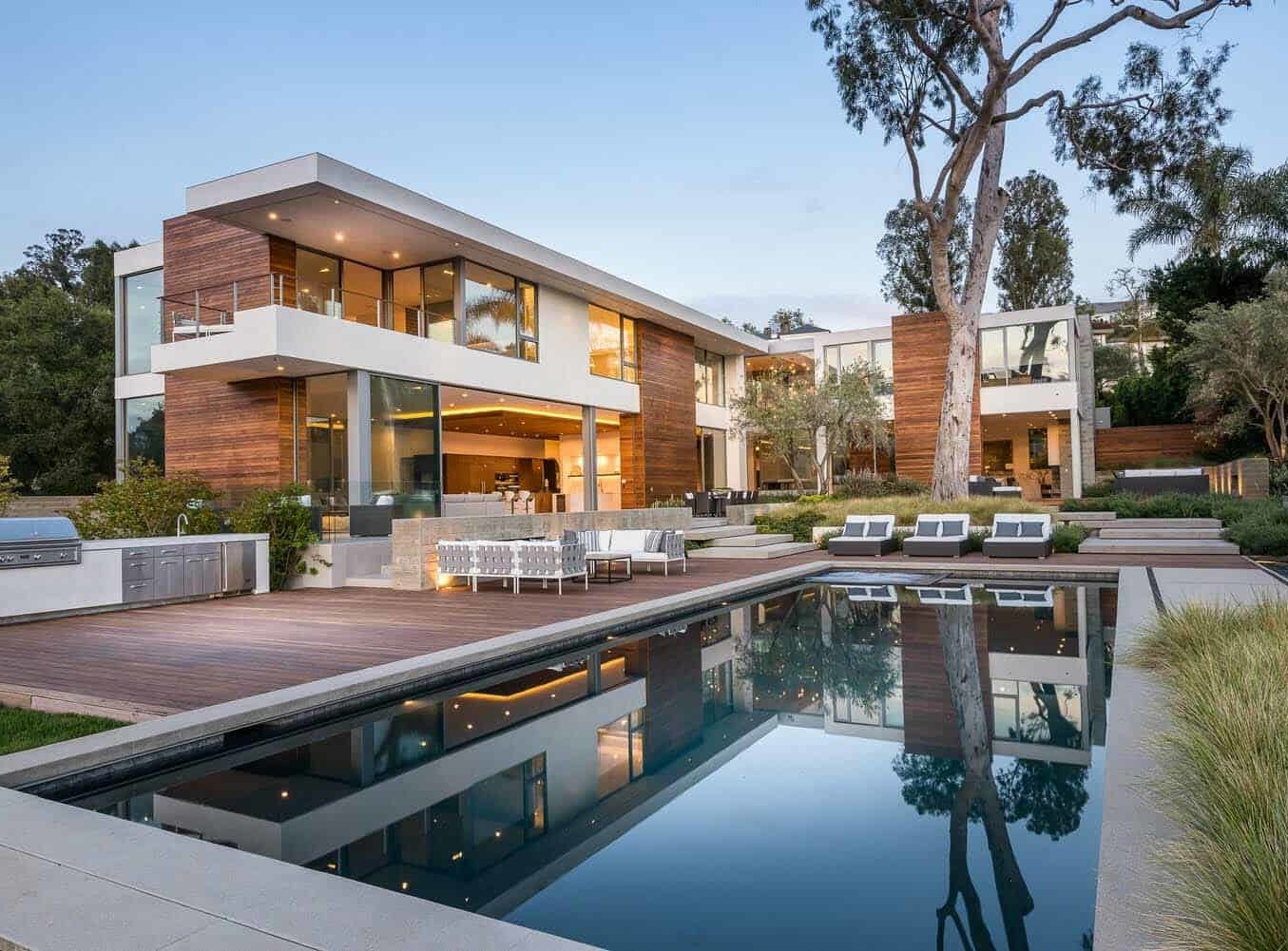 General Home Remodeling Contractor in Hollywood CA