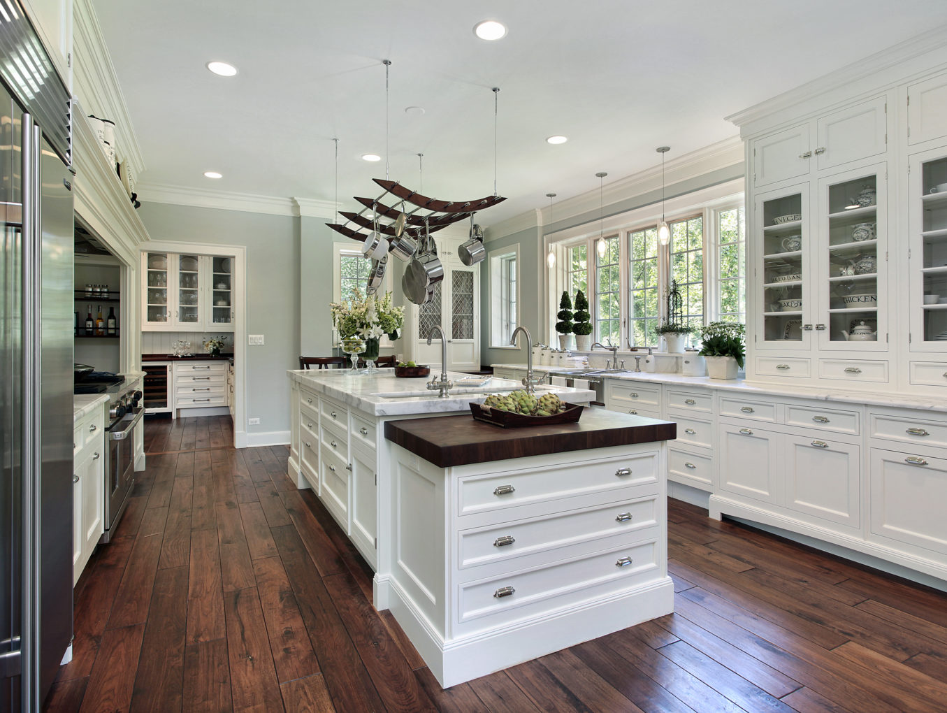 Kitchen Remodeling Contractors in West Hollywood CA