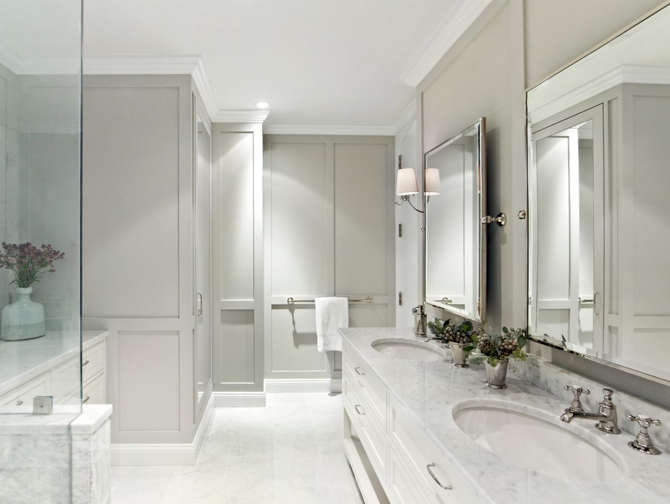 Bathroom Remodeling Contractor in Beverly Hills CA