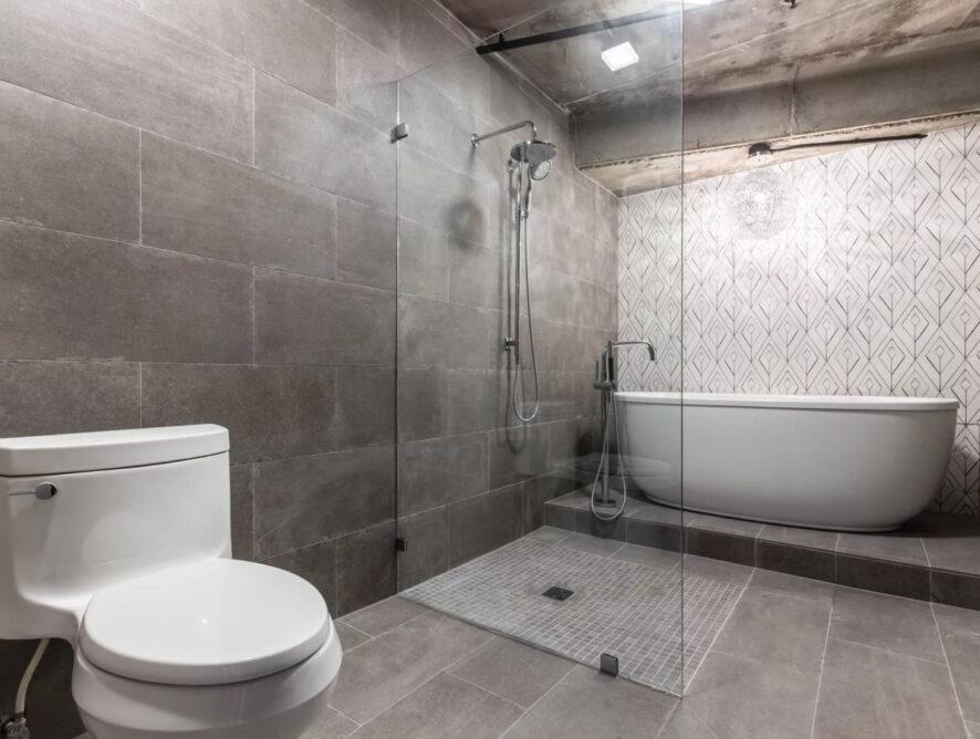Bathroom Remodeling Contractors in Century City CA