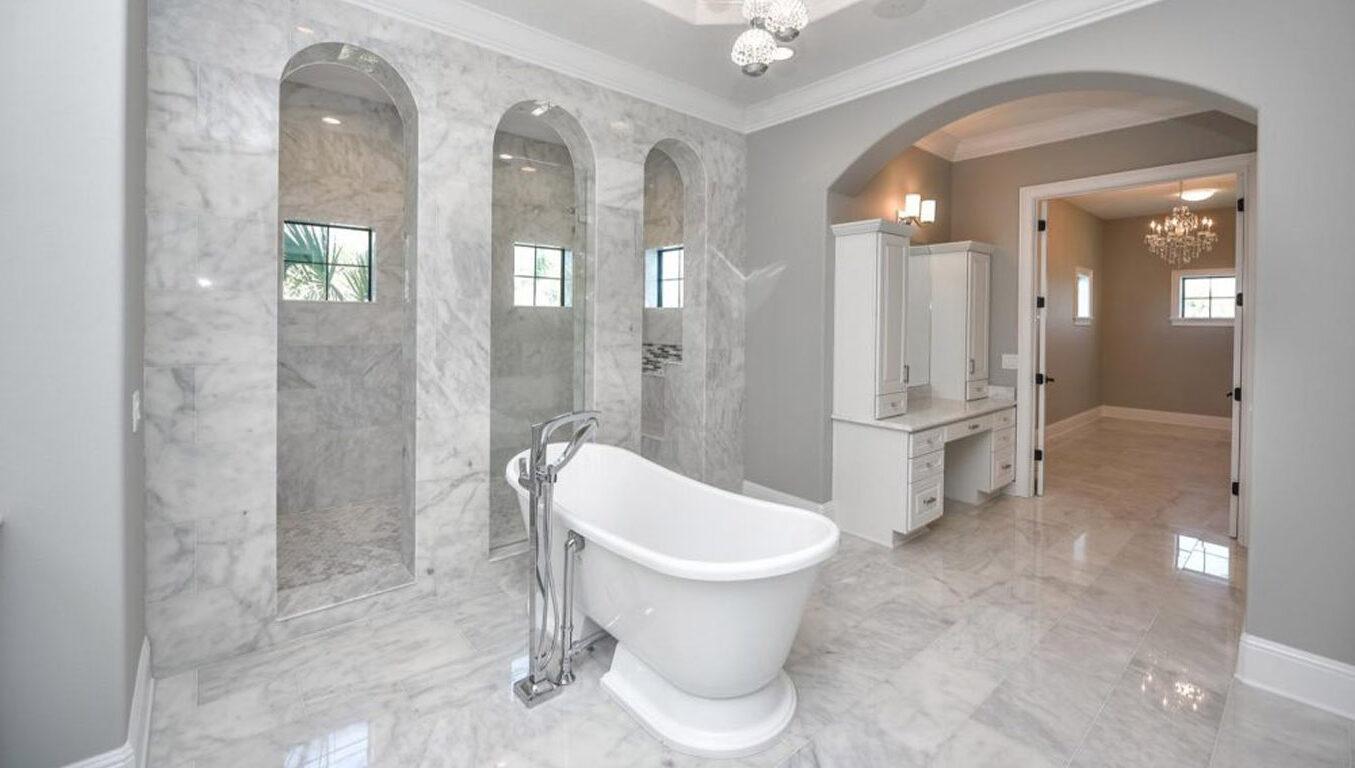 Bathroom Remodeling Contractors in Santa Monica CA