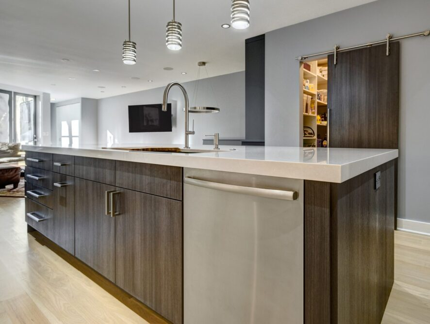 Kitchen Remodeling Contractors in Valley Village CA