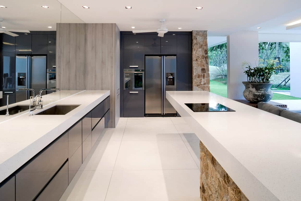 Kitchen Remodeling Contractors in Silver Lake CA
